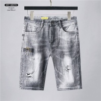 Off-White Jeans Shorts For Men #489904