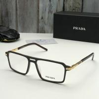 Prada Quality A Goggles #490078