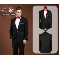 Ralph Lauren Polo Suits Long Sleeved Polo For Men #490156