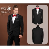 Ralph Lauren Polo Suits Long Sleeved Polo For Men #490157
