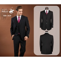 Ralph Lauren Polo Three-Piece Suits Long Sleeved Polo For Men #490159