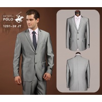 Ralph Lauren Polo Suits Long Sleeved Polo For Men #490161