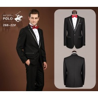 Ralph Lauren Polo Suits Long Sleeved Polo For Men #490162