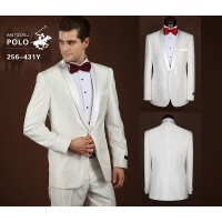 Ralph Lauren Polo Suits Long Sleeved Polo For Men #490163