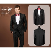 Ralph Lauren Polo Suits Long Sleeved Polo For Men #490164