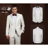 Ralph Lauren Polo Suits Long Sleeved Polo For Men #490165