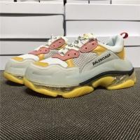 Balenciaga Casual Shoes For Women #490380