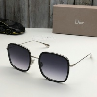Christian Dior AAA Quality Sunglasses #490584