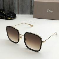 Christian Dior AAA Quality Sunglasses #490588