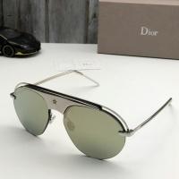Christian Dior AAA Quality Sunglasses #490592