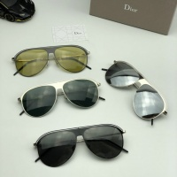 Cheap Christian Dior AAA Quality Sunglasses #490603 Replica Wholesale [$52.38 USD] [W#490603] on Replica Dior AAA+ Sunglasses