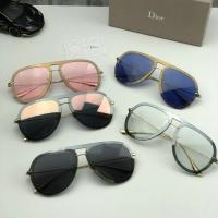 Cheap Christian Dior AAA Quality Sunglasses #490604 Replica Wholesale [$52.38 USD] [W#490604] on Replica Dior AAA+ Sunglasses