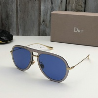 Christian Dior AAA Quality Sunglasses #490606