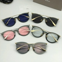 Cheap Christian Dior AAA Quality Sunglasses #490613 Replica Wholesale [$52.38 USD] [W#490613] on Replica Dior AAA+ Sunglasses