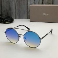 Christian Dior AAA Quality Sunglasses #490619