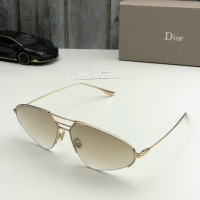 Christian Dior AAA Quality Sunglasses #490628