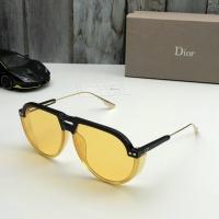 Christian Dior AAA Quality Sunglasses #490635