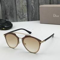 Cheap Christian Dior AAA Quality Sunglasses #490658 Replica Wholesale [$48.50 USD] [W#490658] on Replica Dior AAA+ Sunglasses