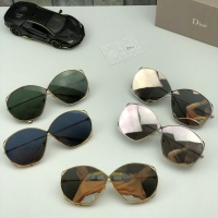 Cheap Christian Dior AAA Quality Sunglasses #490677 Replica Wholesale [$48.50 USD] [W#490677] on Replica Dior AAA+ Sunglasses