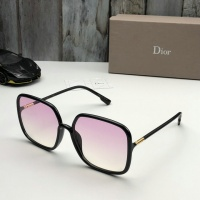 Cheap Christian Dior AAA Quality Sunglasses #490683 Replica Wholesale [$48.50 USD] [W#490683] on Replica Dior AAA+ Sunglasses