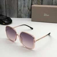 Cheap Christian Dior AAA Quality Sunglasses #490684 Replica Wholesale [$48.50 USD] [W#490684] on Replica Dior AAA+ Sunglasses