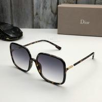 Christian Dior AAA Quality Sunglasses #490686