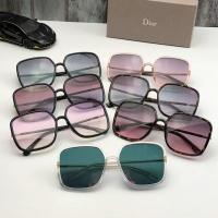 Cheap Christian Dior AAA Quality Sunglasses #490686 Replica Wholesale [$48.50 USD] [W#490686] on Replica Dior AAA+ Sunglasses