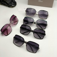 Cheap Christian Dior AAA Quality Sunglasses #490688 Replica Wholesale [$48.50 USD] [W#490688] on Replica Dior AAA+ Sunglasses