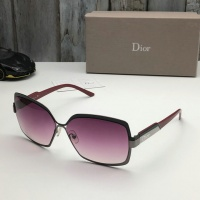 Christian Dior AAA Quality Sunglasses #490690