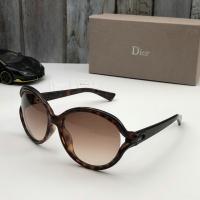 Christian Dior AAA Quality Sunglasses #490706