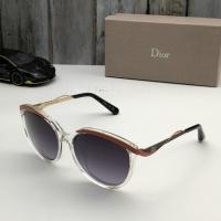 Christian Dior AAA Quality Sunglasses #490715