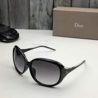 Christian Dior AAA Quality Sunglasses #490718