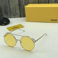 Fendi AAA Quality Sunglasses #490748