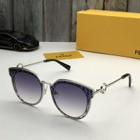 Fendi AAA Quality Sunglasses #490756