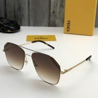 Fendi AAA Quality Sunglasses #490758