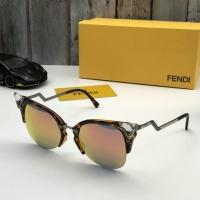 Fendi AAA Quality Sunglasses #490771