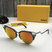 Fendi AAA Quality Sunglasses #490772