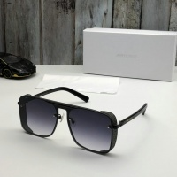 Jimmy Choo AAA Quality Sunglasses #490783