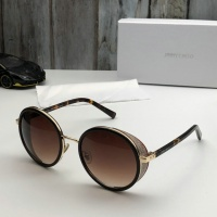 Jimmy Choo AAA Quality Sunglasses #490817