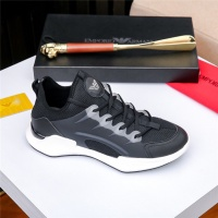 Armani Casual Shoes For Men #491247
