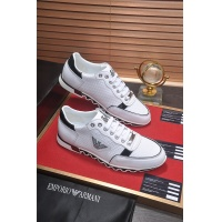 Armani Casual Shoes For Men #491253