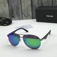 Prada AAA Quality Sunglasses #491481