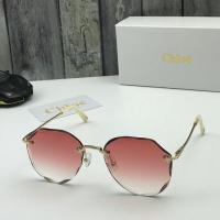 Chloe AAA Quality Sunglasses #491606