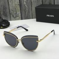 Prada AAA Quality Sunglasses #491767
