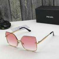 Prada AAA Quality Sunglasses #491771