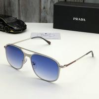 Prada AAA Quality Sunglasses #491780