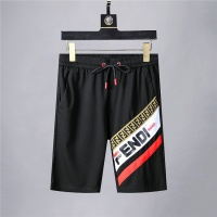 Fendi Fashion Pants Shorts For Men #492007