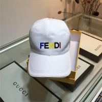 Fendi Caps #492105