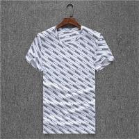 Balenciaga T-Shirts Short Sleeved O-Neck For Men #492474