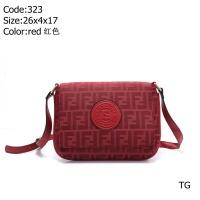 Fendi Fashion Messenger Bags #492568